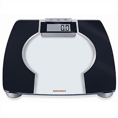 Soehnle Contour F3 Bathroom Scale