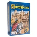 Rio Grande Games Carcassonne Board Game