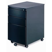 New Spec 3-Drawer Mobile MP-02 File Cabinet