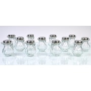 Global Amici Meloni Spice jars (Set of 12)