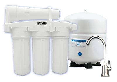 Watts Premier WP-4V Reverse Osmosis System