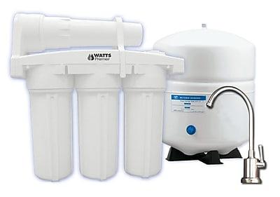 Watts Premier WP-4V Reverse Osmosis System