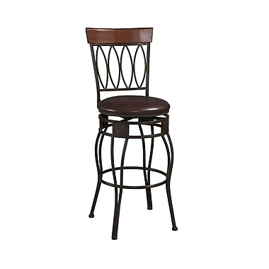 Linon 24'' Bar Stool