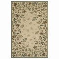 Mohawk Home Aria Westfield Floral Area Rug; 96'' x 120''