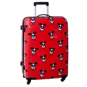 Ed Heck Looking Cool 25'' Hardside Spinner Suitcase
