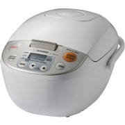 Zojirushi Neuro Fuzzy Steamer and Rice Cooker; 5.5 Cup