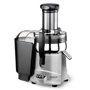 KUVINGS Centrifugal Juicer; Silver