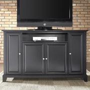 Crosley Newport 60'' TV Stand; Black
