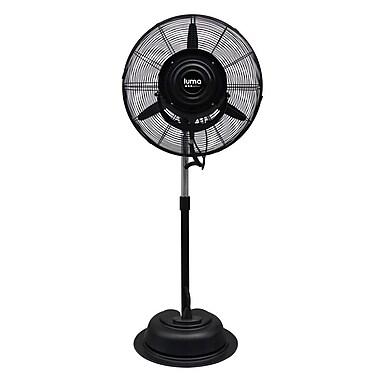 Luma Comfort Floor Fan