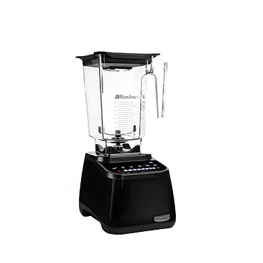 Blendtec Designer Series WildSide Blender; Black