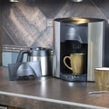 Brew Express 10 Cup Counter-top Self-Filling Coffee and Hot Beverage System