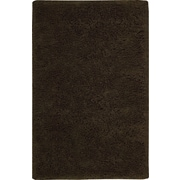 Nourison Splendor Chocolate Rug; 7'6'' x 9'6''