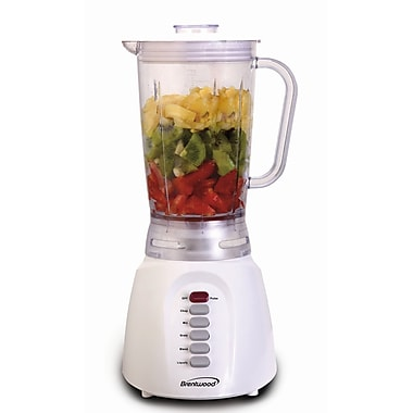 Brentwood 6-Speed Blender