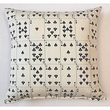 Dakotah Pillow Throw Pillow (Set of 2)
