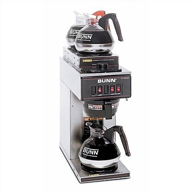 Bunn VP17-3 Pourover Coffee Maker