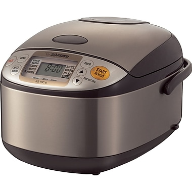 Zojirushi Micom Rice Cooker and Warmer; 5.5 Cup
