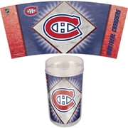 Wincraft NHL Glass; Montreal Canadiens