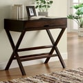 Hokku Designs Brithany Secretary Desk / Vanity Table