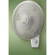 Lasko 16'' Oscillating Wall Mount Fan