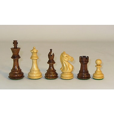 Checkmate Sheesham Pro Chessmen