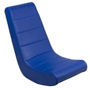 X Rocker Video Rocker Gaming Chair; Blue