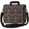 Designer Sleeves Executive Sleeves Paisley 2 PC Laptop Bag; 13''