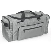 Netpack 30'' Large Travel Duffel; Grey
