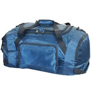 Netpack 24'' Casual Use Gear Bag; Navy