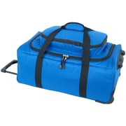 Mercury Luggage Micro Monster Bag; Blue