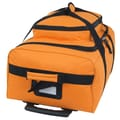 Mercury Luggage Micro Monster Bag; Orange