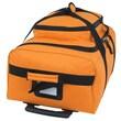 Mercury Luggage Micro Monster Bag; Orange