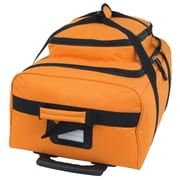 Mercury Luggage Micro 22'' Monster Bag; Orange