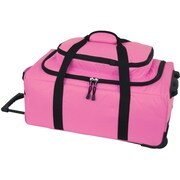 Mercury Luggage Micro 22'' Monster Bag; Pink