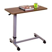 Essential Medical Automatic Overbed Table