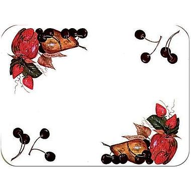McGowan Tuftop Cherry Ripe Cutting Board; Medium (12''x16'')