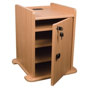 Balt 14'' Presentation Cart Locking Cabinet