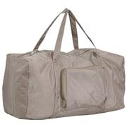 Netpack 21'' U-Zip Travel Duffel; Khaki