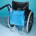Ableware Bag of Two Wheelchair Carry-All Bags