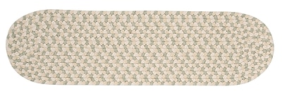 Colonial Mills Elmwood Tarragon Stair Tread; Single Stair Tread WYF078275912464