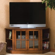 Woodbridge Home Designs 46'' TV Stand