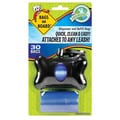Bags on Board Bone Pet Dispenser Pack in Black