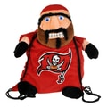Forever Collectibles Pal Backpack; Tampa Bay Buccaneers