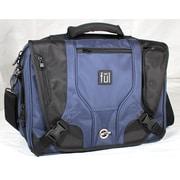 FUL Messenger Bag; Navy