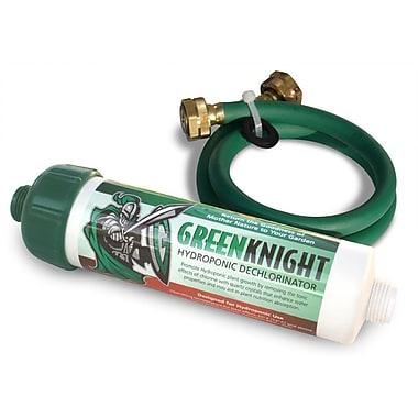 Rainshow'r Knight-Hydroponic Filter