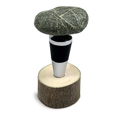 Sea Stones Bottle Stopper