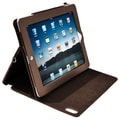 Sumdex CrossWork 2 Flip Folio for iPad2; Brown