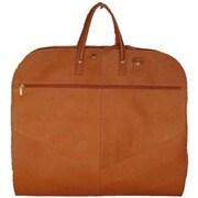 David King Light Garment Bag; Tan