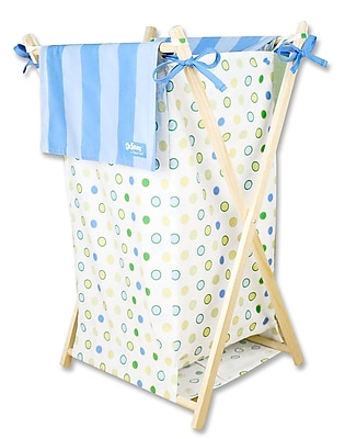 Trend Lab Dr. Seuss Oh The Places You''ll Go Laundry Hamper