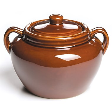 Fox Run Craftsmen Ceramic Oval Dutch Oven