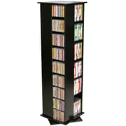 Venture Horizon VHZ Entertainment Revolving Revolving Tower; Black